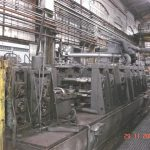 Tube & Pipe Mill