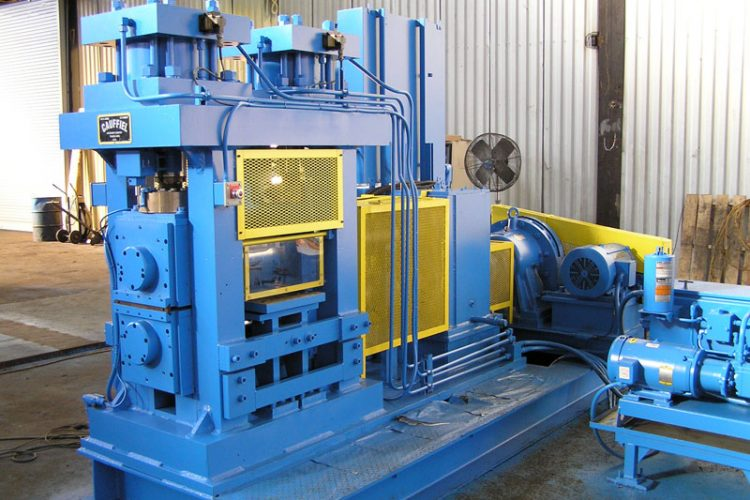 Automation for Reverse Mill Rolling