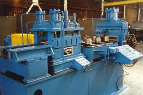 Edging Line Used Inventory